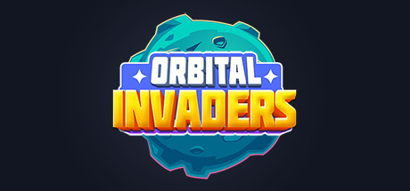 Orbital Invaders: Galaxy space shooter Cover Image