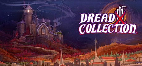 Dread X Collection 3 Capa