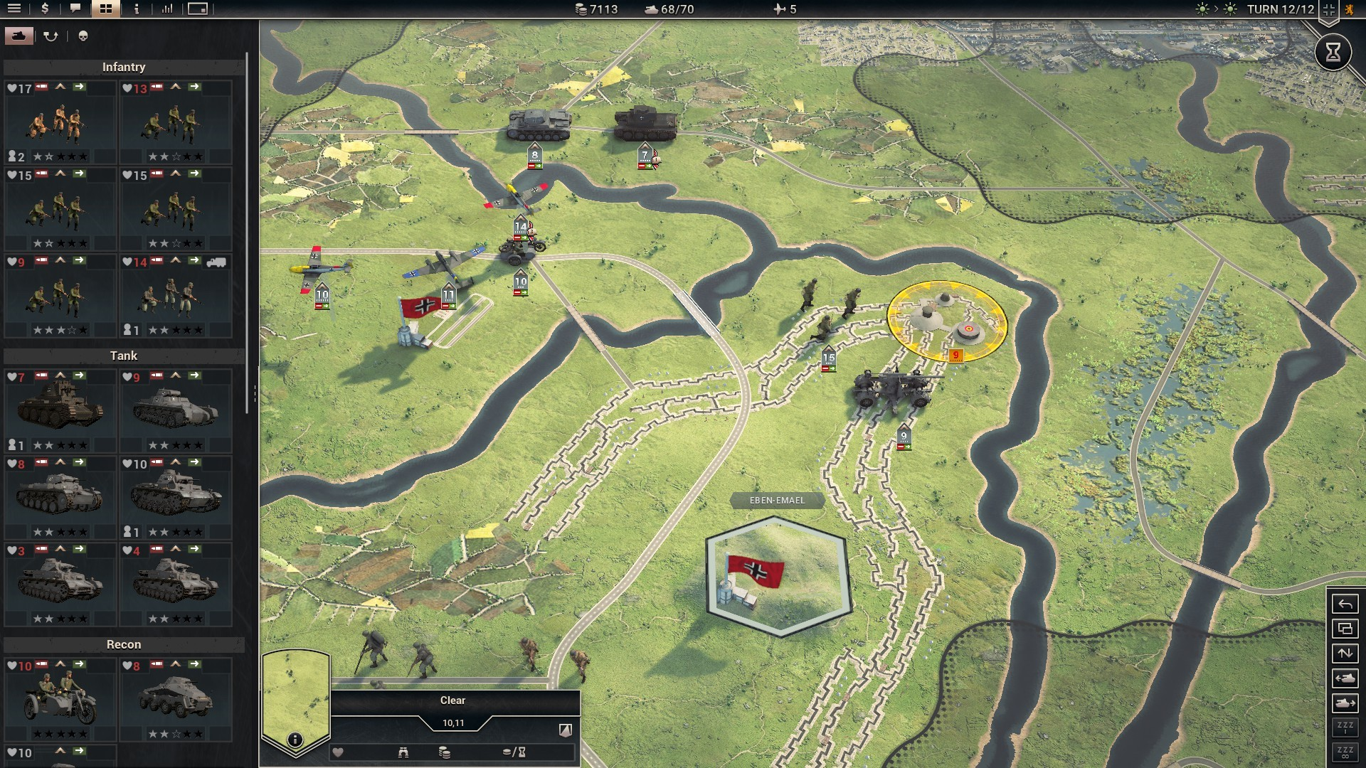 Panzer Corps 2 Axis Operations 1940 Free Download