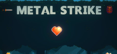 Metal Strike