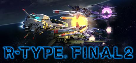 RType Final 2 Capa