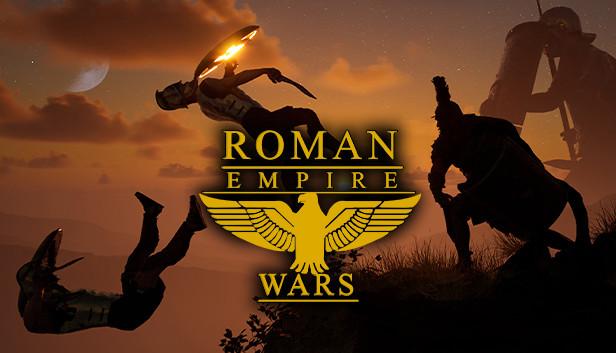 roman empire spiel