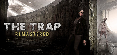 The Trap Remastered Capa