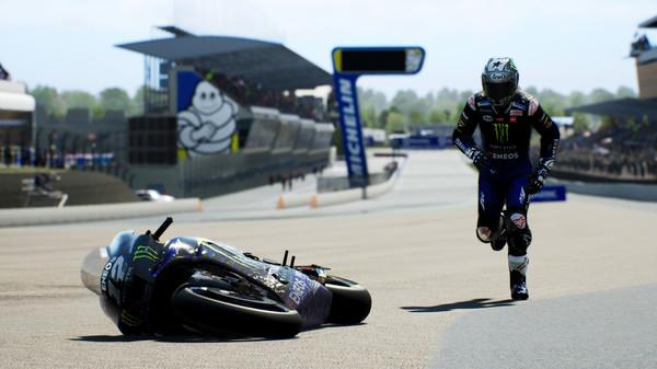 MotoGP 21 2