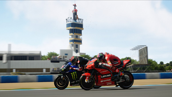 MotoGP 21 4