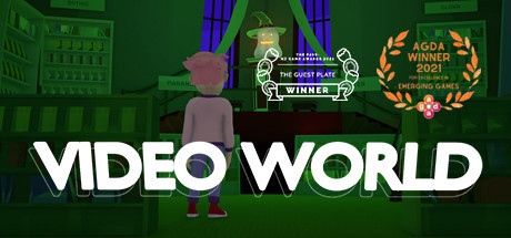Video World Cover Image