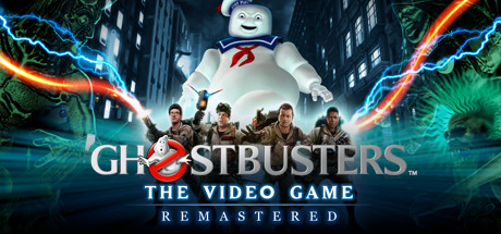 Ghostbusters: The Video Game Remastered Cover Image