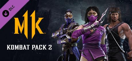 Kombat Pack 2 | DLC