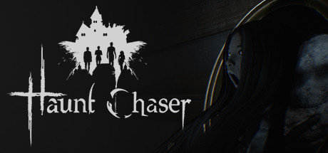Haunt Chaser [PT-BR] Capa
