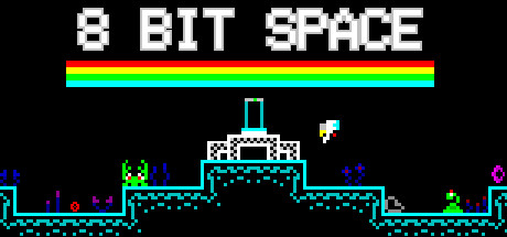 8 Bit Space Free Download