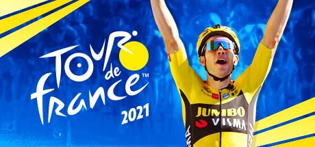 Tour de France 2021 Capa