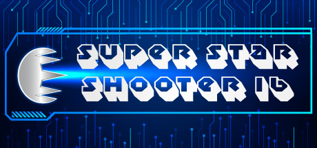 Super Star Shooter 16 Cover Image