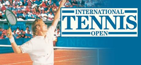 International Tennis Open Cover Image