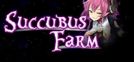 Succubus Farm Cover Image