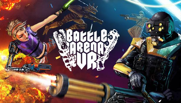 Battle Arena VR on Steam