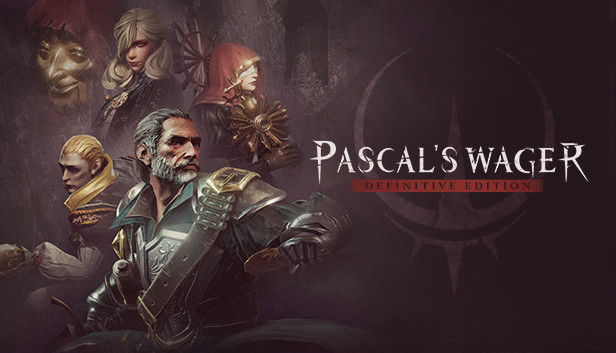 Pascal's Wager: Definitive Edition on Steam