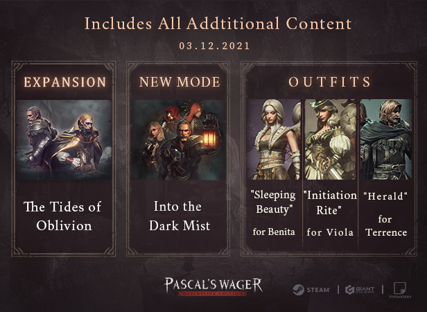 PWDE EN | RPG Jeuxvidéo