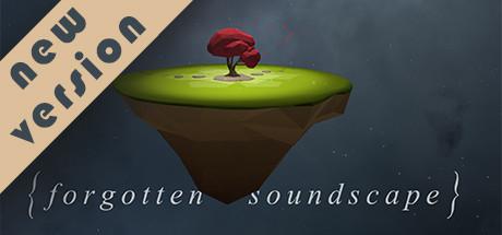 Forgotten Soundscape Cover Image
