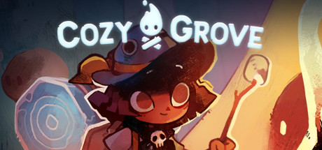 Cozy Grove Cover Image
