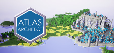 Atlas Architect Capa