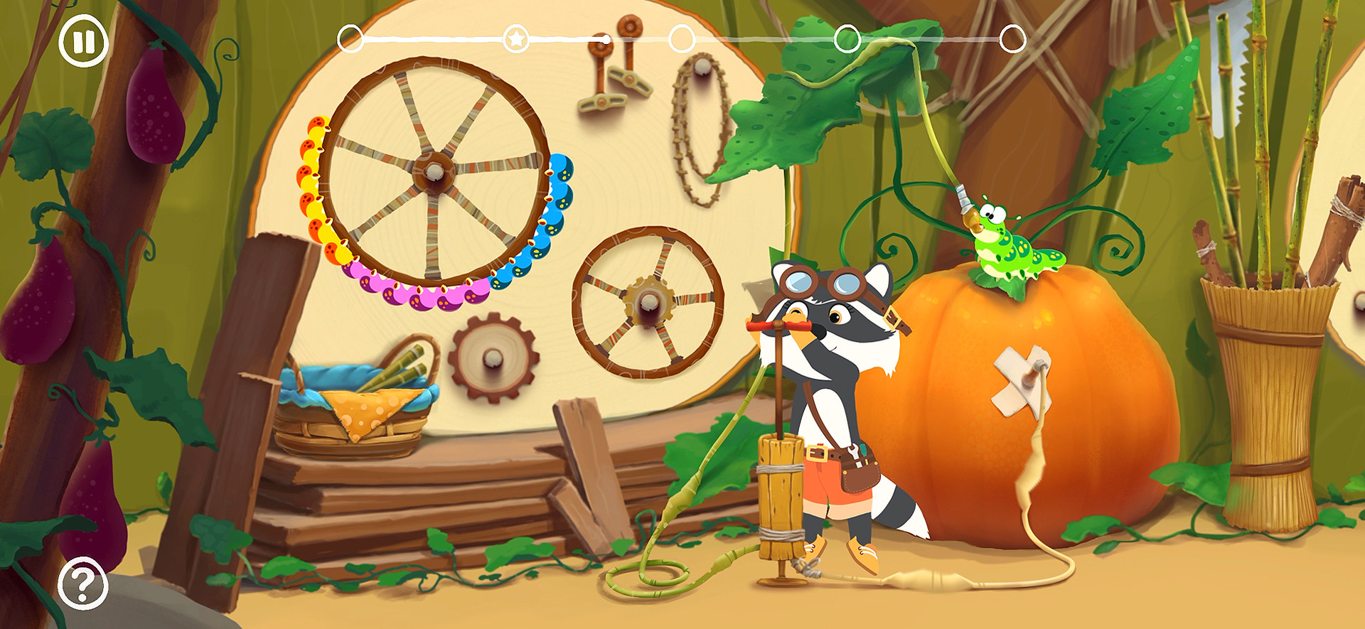 Jungle town: birthday quest for mac catalina