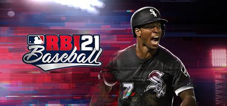 RBI Baseball 21 Capa