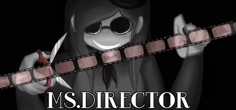 Ms.Director Cover Image