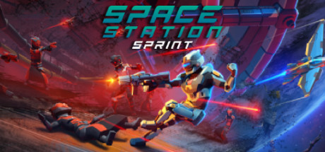 Space Station Sprint Capa