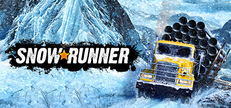 SnowRunner Cover Image