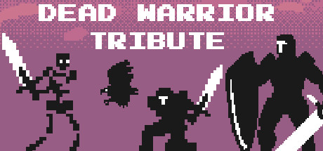 Dead Warrior Tribute Cover Image