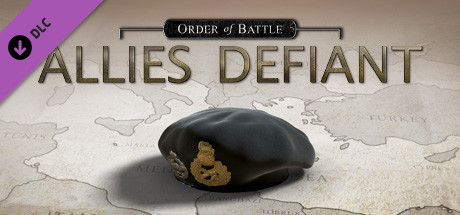 Order of Battle AlliesDefiant Capa