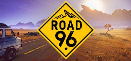 Road 96 [PT-BR] Capa
