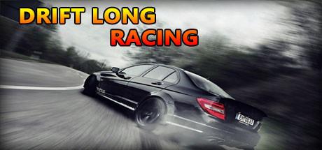 Drift Long Racing Capa
