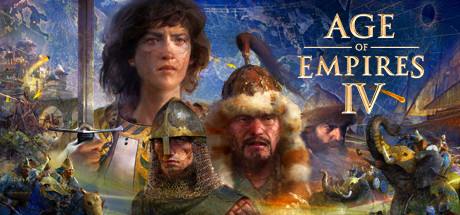 Age of Empires IV Cover Image