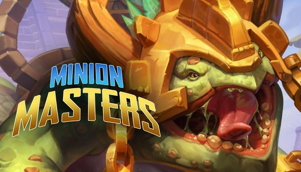 Minion Masters - Uprising