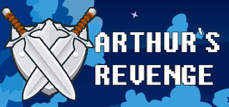Arthur's Revenge Cover Image