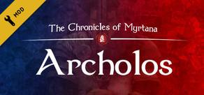 The Chronicles Of Myrtana: Archolos