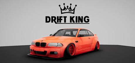 Drift King Capa
