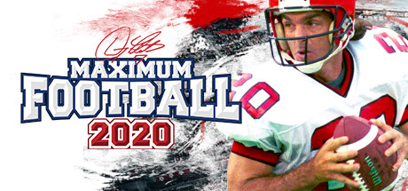 Doug Flutie's Maximum Football 2020 Cover Image