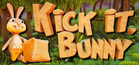 Kick it Bunny Capa
