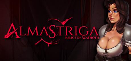 Almastriga: Relics of Azathoth Cover Image