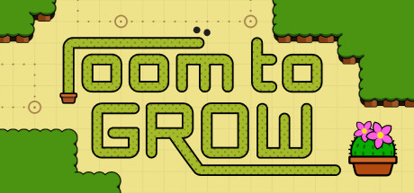 Room to Grow Cover Image
