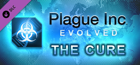 Plague Inc The Cure [PT-BR] Capa