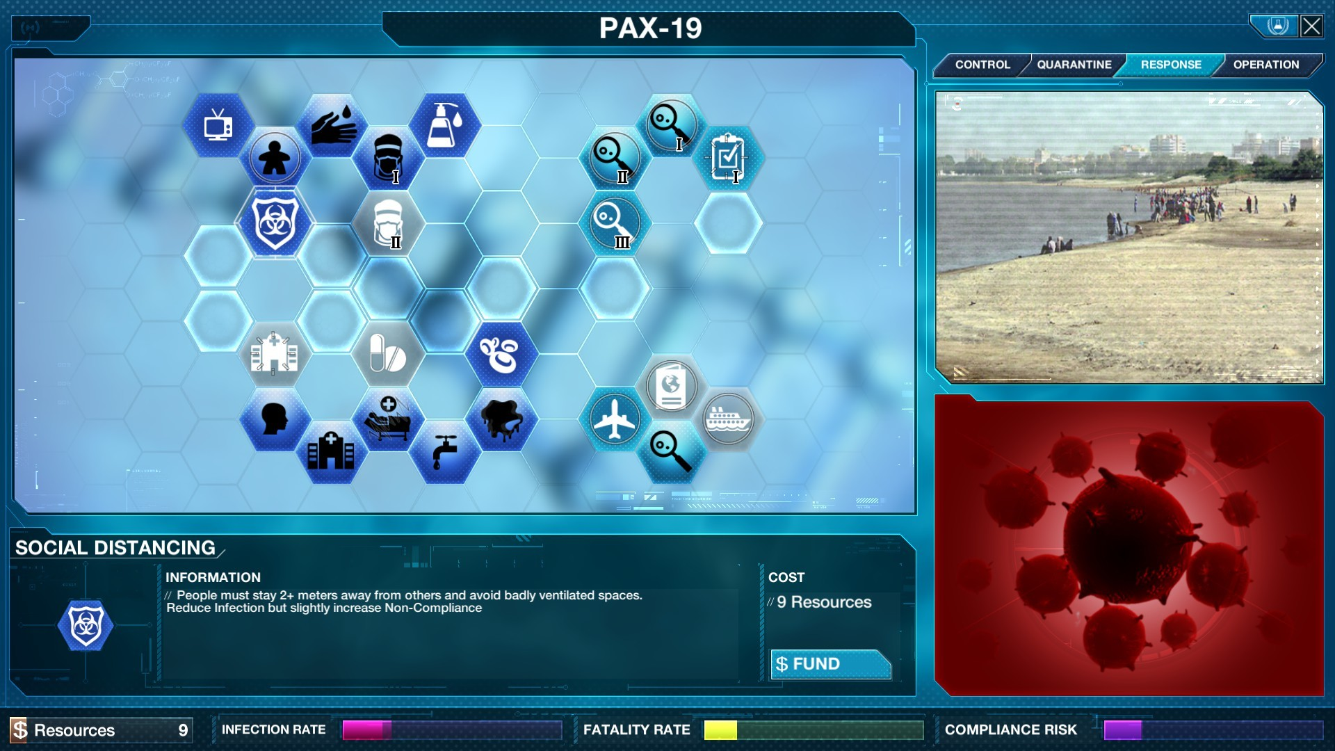 Plague Inc The Cure Free Download