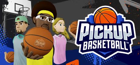 Pickup Basketball VR Cover Image