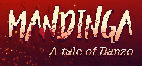 Mandinga  A Tale of Banzo [PT-BR] Capa