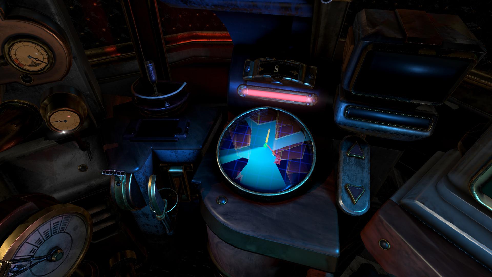 Oculus Quest 游戏《A Rogue Escape》盗窃逃亡插图(3)