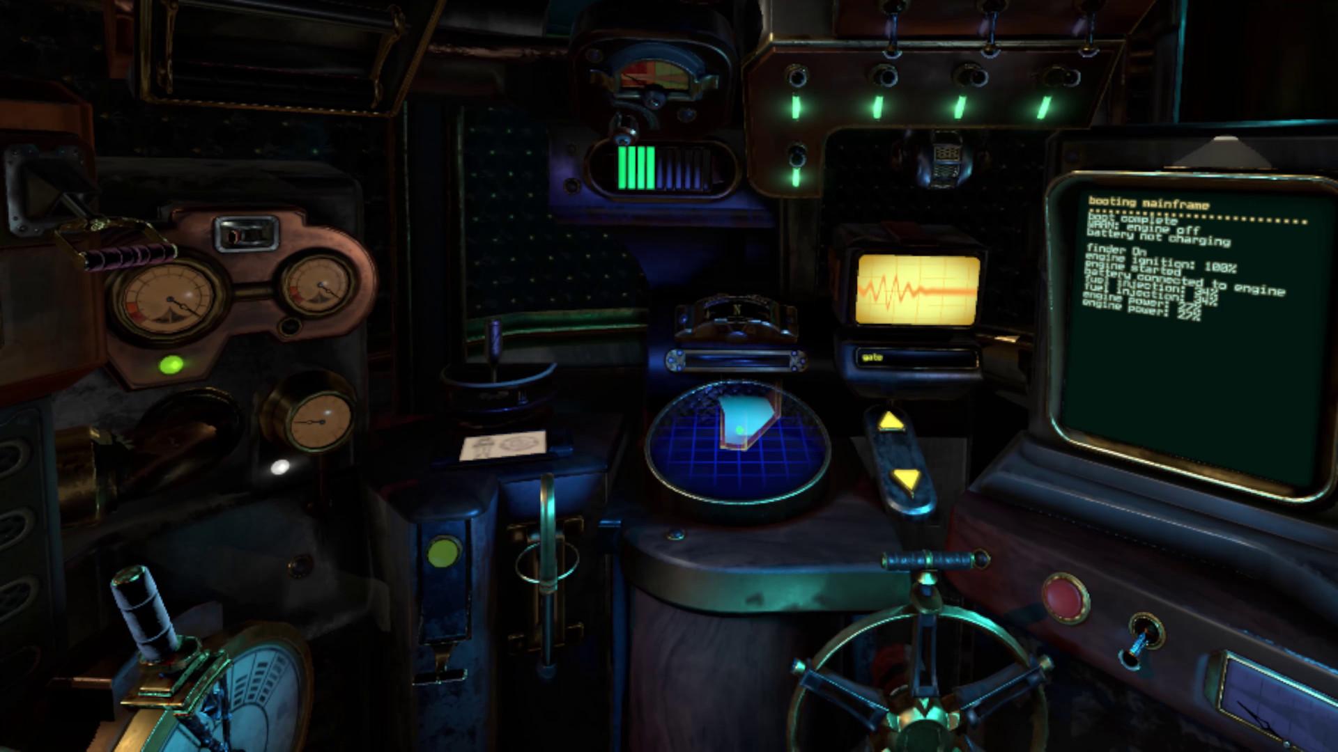 Oculus Quest 游戏《A Rogue Escape》盗窃逃亡插图(1)