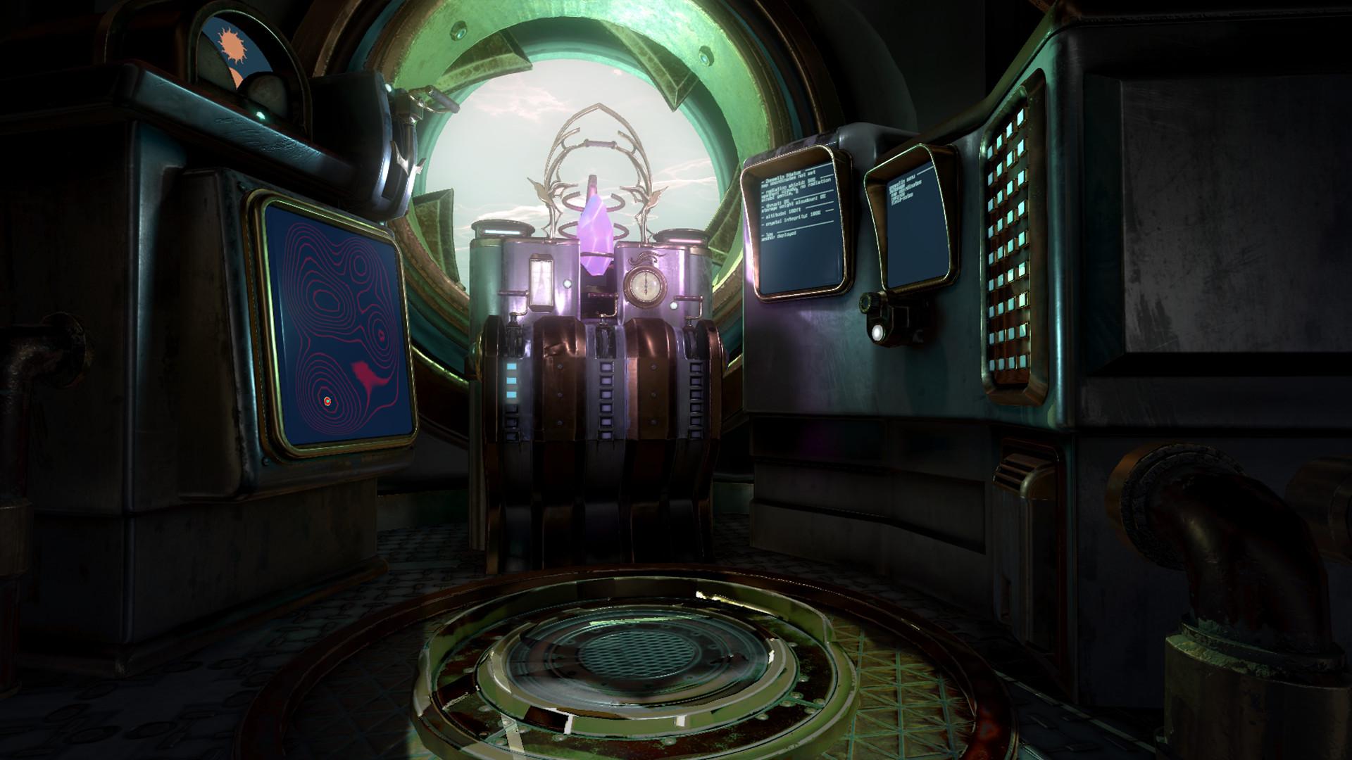 Oculus Quest 游戏《A Rogue Escape》盗窃逃亡插图