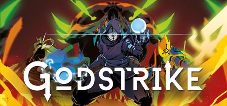 Godstrike [PT-BR] Capa